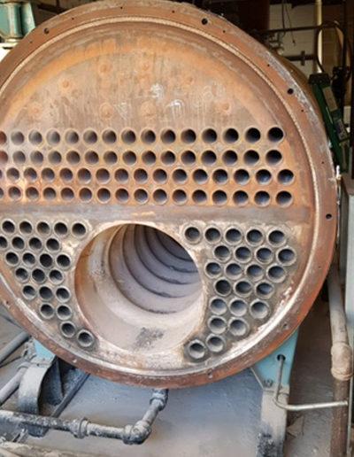 Open-Boilers