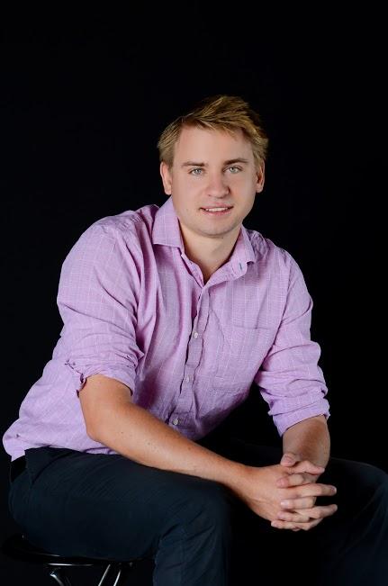 Stefan Dancy